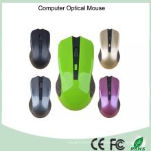 2016 China New Computer Peripherals Mini Mouse de computador óptico (M-803)