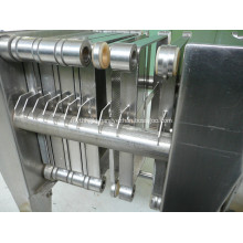 Good quality stainless steel coconut oil filter press