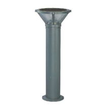 China for Solar Yard Lights High Performance Aluminum Outdoor 4W Solar Lawn Lamp export to Estonia Factories