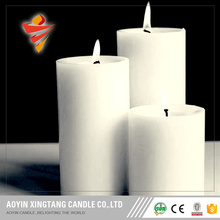 Household decoration Aroma pillar Candle