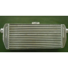 Automotive Intercooler with light weight
