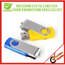 Promotionnels Hot-vente pas cher USB Flash Drives en gros
