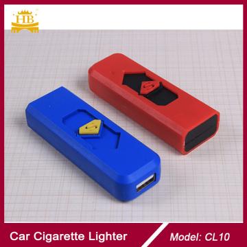 Customized USB Car Cigarette Lighter