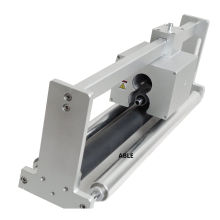 coding printing machine AT1100A - Automatic Ink roller printing date coding  machine on plastic bag