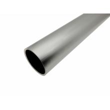 Aluminum Extrusion Pipes Anodized Aluminium Tube For Sale