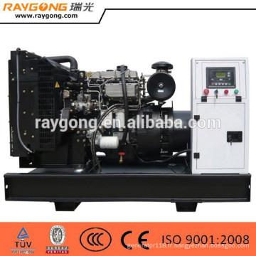 Groupe électrogène diesel de type ouvert 8KW Quanchai