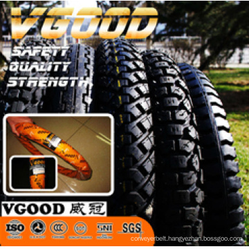 Vgood Brand Motorcycle Tire 90/90-18