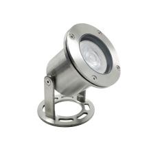 Bunter 5W IP67 Bulb RGB Unterwasserlichtbrunnen