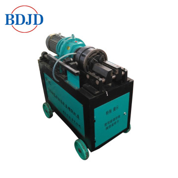 cepat rebar thread rolling machine