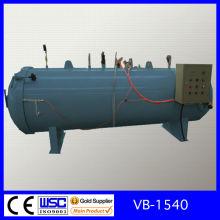 Rubber Roller Vulcanizing Boiler