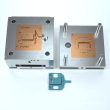 Customize smartwatch spare parts mould for injection plastic
