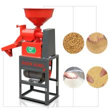 DAWN AGRO Venta al por mayor de alta calidad pequeña máquina de trilladora de arroz 0811