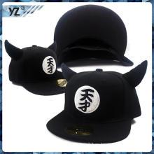 El sombrero 2015 nuevo del producto embroma los sombreros del snapback en sombreros de los niños y casquillos promocionales