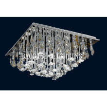 modern crystal ceiling lamp,decorative chandelier ceiling light