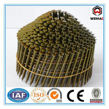 good quality pallet Coil nail