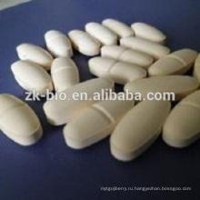 комплексная минеральная добавка Са+СЭ+зн+ЮВ шипучие таблетки