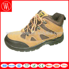 ODM OEM Custom liberty safety boots