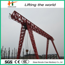 China Kranhersteller professionelle Gantry Crane