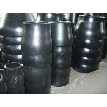 Good Quality for Butt-Weld Reducer black carbon steel Eccentric Reducer export to Guam Exporter