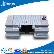 Juntas de Expansão de Perfil de Alumínio para Concreto