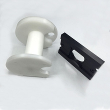 CNC Milling Color Plastic Parts