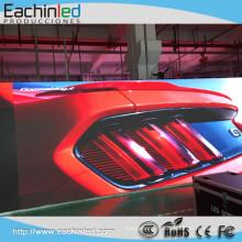 Affichage mené d'intérieur d'exposition de P3.9mm Chine HD P4