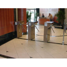 Face Recognition Turnstile Tripod Barrier Gate Access Control System