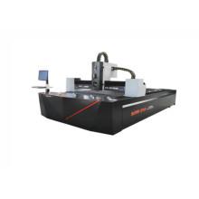 Máquina de corte por láser de fibra cnc superstar y grabado