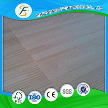 Pine Finger Jointed Laminated Board