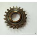 Точные передачи частей для мотора