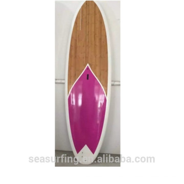 Bamboo stand up paddle boards bambú sup bordo