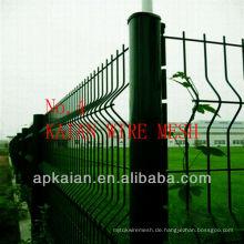 Schlussverkauf!!!!! Anping KAIAN PVC beschichteter verzinkter Zaunhersteller