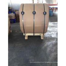 Bobina de alumínio para material de isolamento de oleoduto