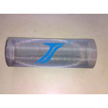 Filtro de malla perforada de la hoja / filtro de disco de malla de alambre de acero inoxidable perforado