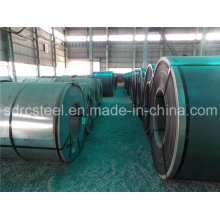 Q345e Hot Rolled Steel Coil