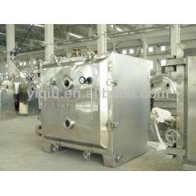 Câmara de secagem em vácuo em aço inoxidável
