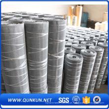 Fabricação profissional 304 malha de arame de aço inoxidável (316, 316L, 304)