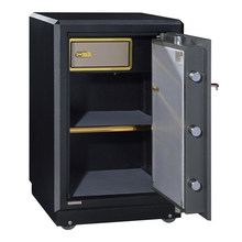 Neue Design Geld Safe Box Bank Safe Fingerabdruck Safe