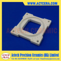 Precision Drilling on Machinable Glass Ceramic Parts