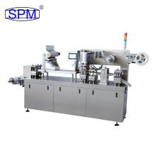 DPB Series Aluminium-Plastic Blister Packing Machine