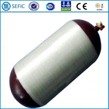 Cylindre à gaz haute pression à haute pression à vendre (ISO11439)