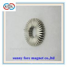 new models iron doors magnet components