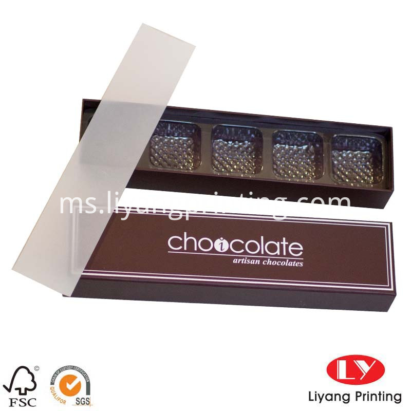 Paper Chocolate BoxLY17031795-040301
