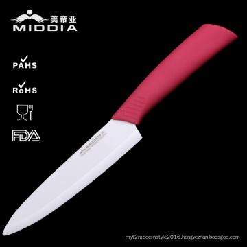 Ceramic Blade Kitchen Chef′s Knife