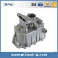 La haute pression en aluminium de dessins d'OEM CAO les pièces d'auto de moulage mécanique sous pression