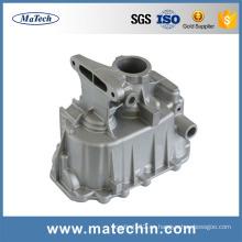 La inyección de aluminio del automóvil por encargo a presión moldeo de la fundición