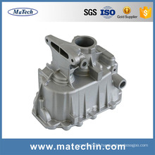 Custom Made Automobile Aluminum Injection Die Casting Moulding