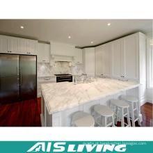 Armários de cozinha antigos brancos da mobília de jantar (AIS-K927)