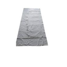 matériel de PVC de sac de corps de cadavre