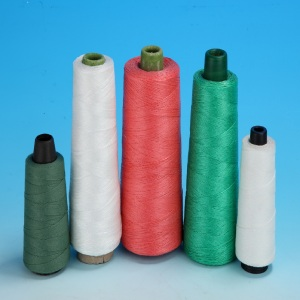 DTY/FDY Sewing Polyester Thread